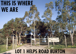 Playford Locality List  Image . This photo sponsored by Bureau Services Category.