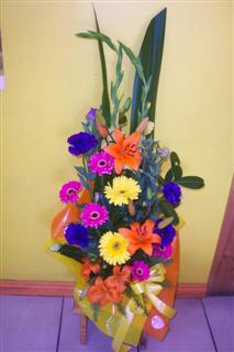 Florists - Retail Listing