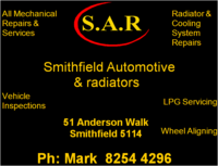 Visit Smithfield Automotive & Radiators